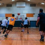 Men's Basketball Christchurch Social League